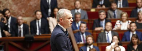 Le PS accuse François de Rugy de vouloir «laver plus blanc que blanc»
