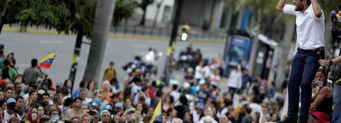 Venezuela : les derniers soubresauts du socialisme du XXIe siècle