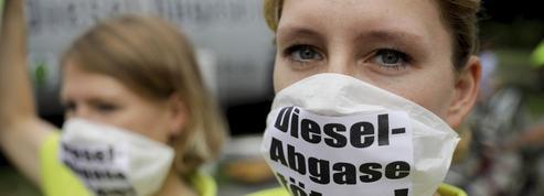 Le diesel pourchassé partout dans le monde