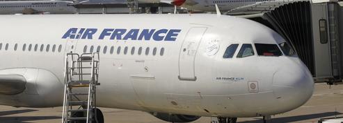 Un missile nord-coréen passe à 150 km d'un vol Air France