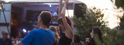 Summer House, Palazzo: les 8 sorties du week-end à Paris
