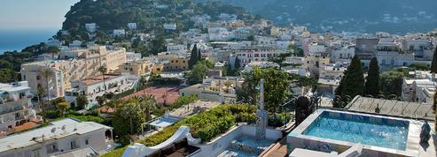 Découvrir Capri et Amalfi sans la foule