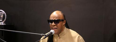 Stevie Wonder en tête d'affiche pour sauver l'aide internationale des coupes de Trump