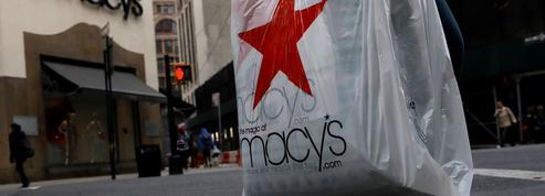 Les grands magasins américains en chute libre