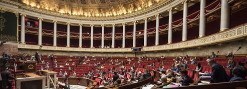 Un calendrier parlementaire d'automne chargé