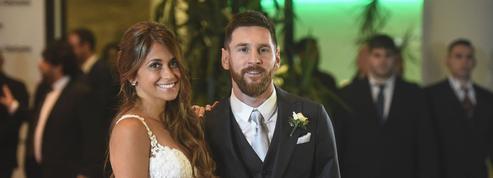 L'avarice des invités au mariage de Lionel Messi