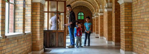 Calais : des migrants volontaires rejoignent les nouveaux centres
