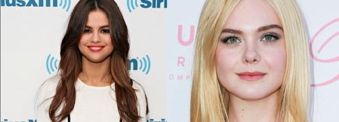Selena Gomez et Elle Fanning réunies dans le prochain Woody Allen