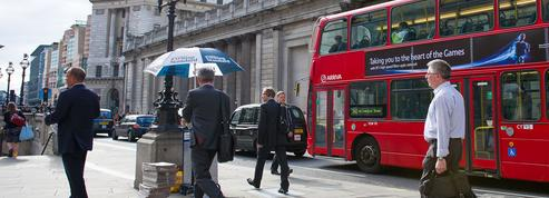Royaume-Uni: un marché du travail dynamique mais précaire