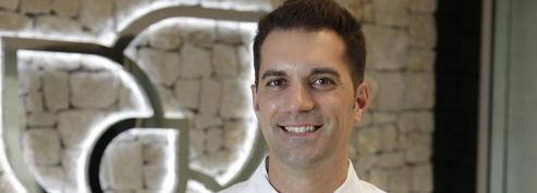 Andres Moran, le pâtissier de l'impossible