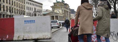 Comment se protéger contre les attaques à la voiture-bélier ?