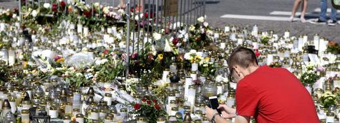 Finlande: l'agresseur au couteau visait des femmes