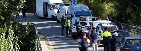 Le terroriste des Ramblas abattu par la police espagnole