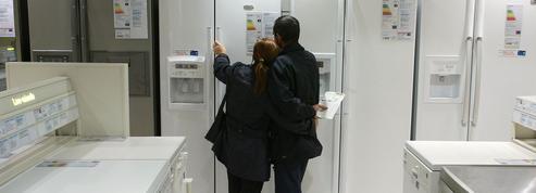 En France, privilégier les réfrigérateurs à faible consommation d'énergie coûte cher
