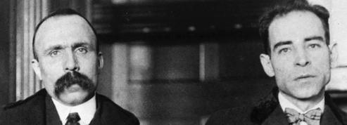 Sacco et Vanzetti : quand la justice faisait le crime