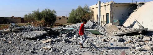 Syrie: les raids de la coalition visent le centre de Raqqa, menaçant les civils