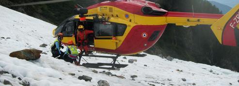 Haute-Savoie : un coureur sans équipement se tue sur le Mont-Blanc