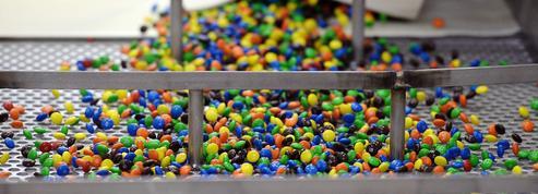 Des biscuits, desserts et bonbons bourrés de nanoparticules à l'insu du consommateur