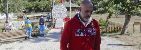 Un an après le séisme d'Amatrice, l'Italie se souvient