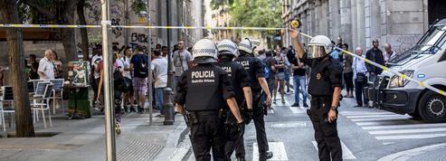Après les attentats de Barcelone, l'unité oubliée entre Castillans et Catalans