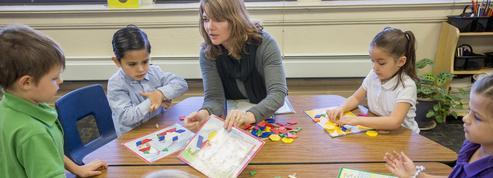 Écoles et mairies face au recul des emplois aidés