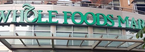 Amazon s'installe chez Whole Foods