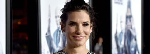 Tempête Harvey: Sandra Bullock fait un don d'un million de dollars aux victimes