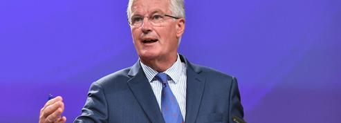 Brexit : «Aucun progrès décisif» dans les négociations, selon Michel Barnier