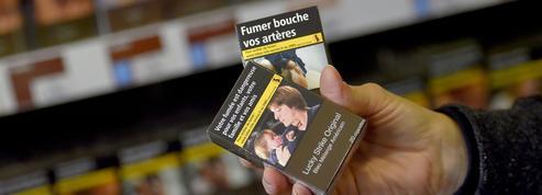 Tabac: le paquet de cigarettes pourrait augmenter d'un euro par an