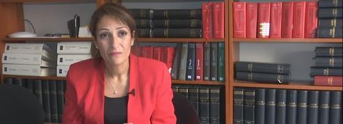 Dix-huit mois de prison requis contre la mère d'un djihadiste français