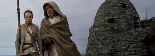 Star Wars VIII :et si Luke Skywalker passait du côté obscur de la Force?
