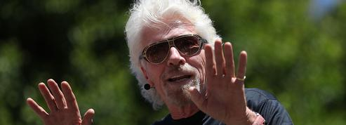 Richard Branson raconte le passage de l'ouragan Irma dont il est sorti indemne
