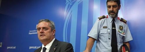 Catalogne : les policiers ont du mal à savoir quelle loi ils doivent faire respecter
