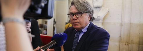Gilbert Collard (FN) : «La dédiabolisation, c'est un piège à cons»