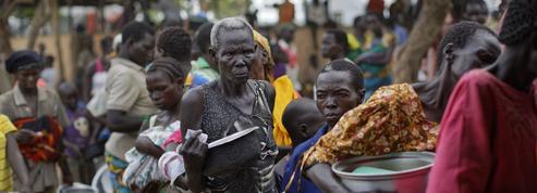 Soudan du Sud : «Les soldats abattaient les gens comme des chèvres»