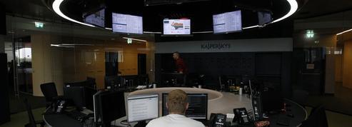 Washington fait désinstaller tous les antivirus russes Kaspersky de son administration