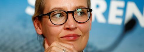 Allemagne : Alice Weidel, l'anti-islam, l'anti-Merkel, l'anti-Europe