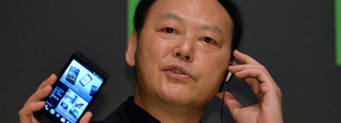 Le cruel destin d'HTC, précurseur du smartphone