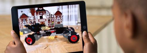 iOS 11 : que valent les premières applications en réalité augmentée ?