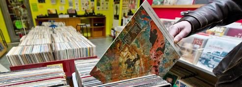 Radio France se sépare de 10.000 vinyles de sa discothèque