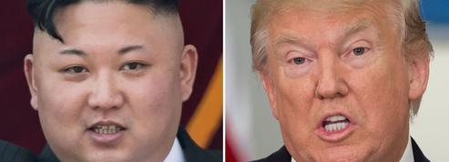 La Corée du Nord accuse Trump de lui avoir «déclaré la guerre»