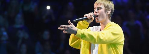Justin Bieber s'engage contre le racisme