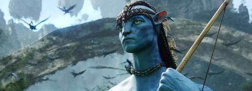 Avatar :James Cameron débute le tournage des quatre suites