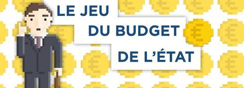 Le jeu du budget de l'Etat