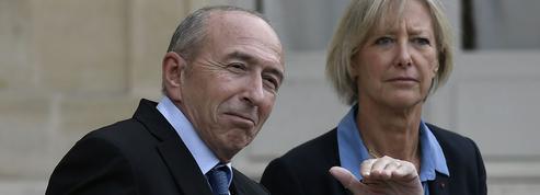 Manifestation France Insoumise : Collomb contredit les estimations de la préfecture