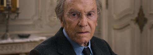 Jean-Louis Trintignant: «Depardieu est le plus grand acteur du monde»
