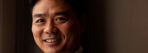 JD.com mise sur la montée en gamme pour doubler Alibaba