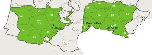 Toulouse et Marseille à l'heure de la nouvelle TNT