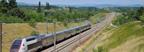 Les nouvelles offres du TGV Lyria