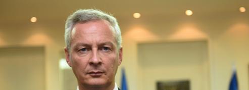 Le Maire «pas fermé» à une suppression des allocations familiales pour les plus riches
